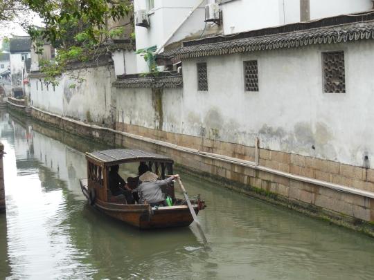 suzhouboat